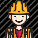 engineer, professions, jobs, worker, man