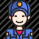 mechanic, repair, professions, jobs, man