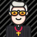 pastor, priest, christian, religious, man, cultures