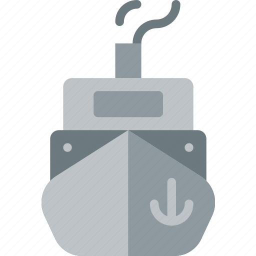Boat, ocean, sea, water icon - Download on Iconfinder
