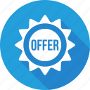 discount, free, offer, sale icon