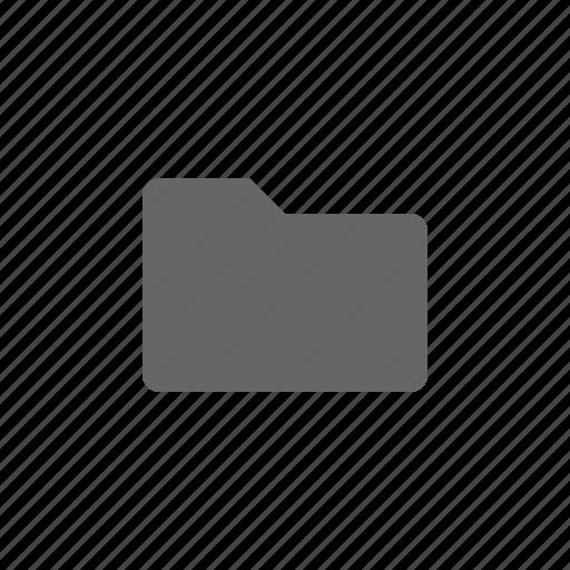 file, filesystem, folder icon