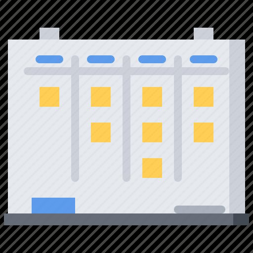 board, business, corporation, job, office, process, task icon