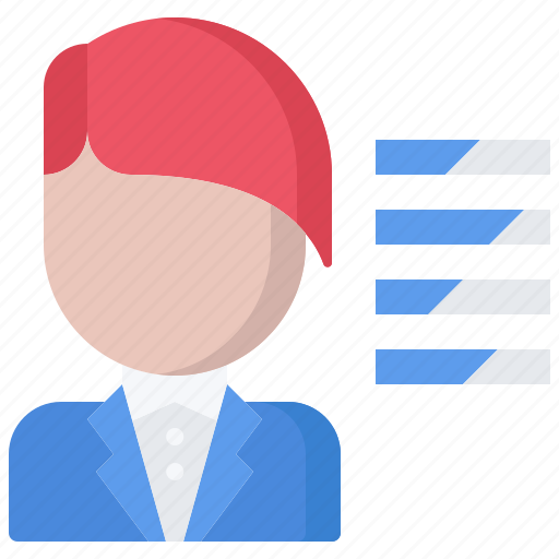 business, competence, corporation, experience, job, office, skill icon