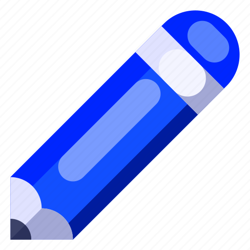 business, commercial, job, office, pencil, work icon