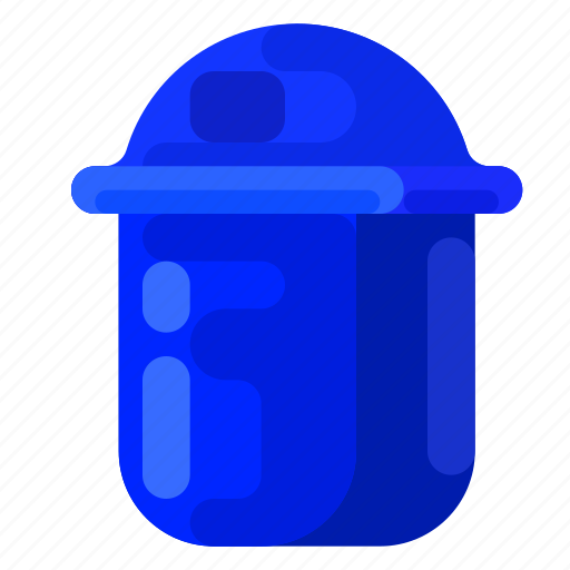 business, commercial, job, office, trashbag, work icon