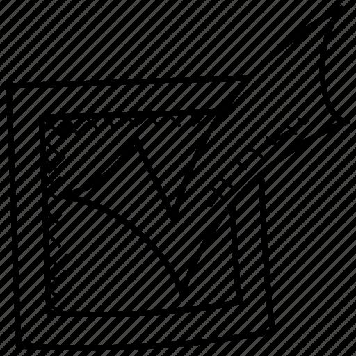 approved, checkbox, checklist, checkmark, tick icon