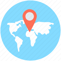 exact location, location, map location, map pin, pointing placeholder icon