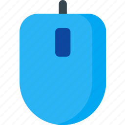 computer, device, devices, hardware, mouse, pc, technology icon