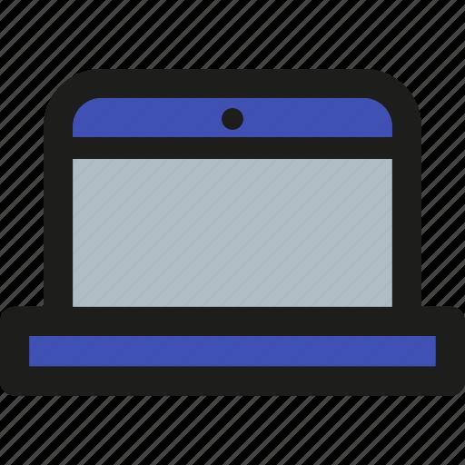 computer, desktop, device, laptop, pc, screen, technology icon