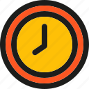 alarm, alert, clock, schedule, stopwatch, time, watch icon