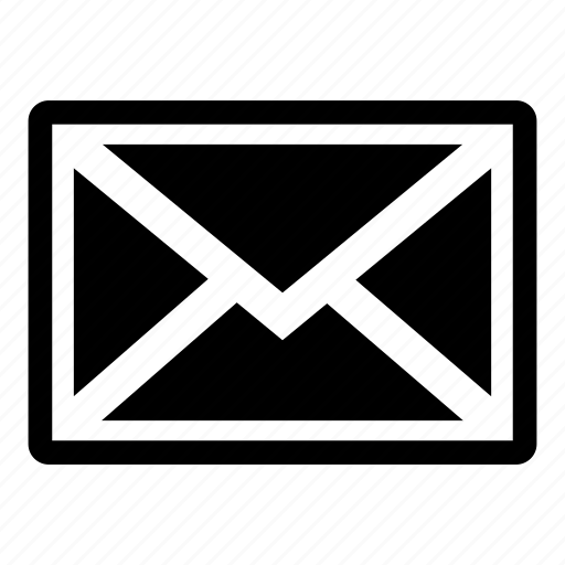 computer, delivery, email, letter, mail, send icon