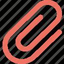 alat, attachment, clip, document, paperclip
