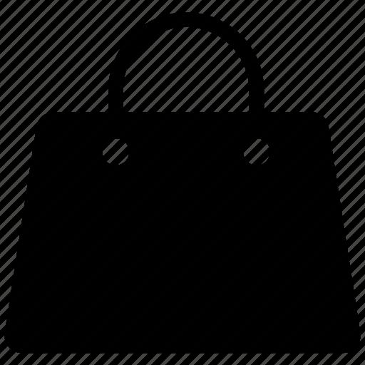 bag, case, handbag, office, satchel icon
