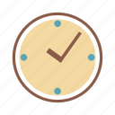 clock, watch, time icon