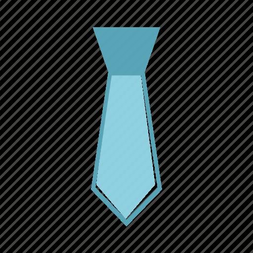 business tie, tie icon