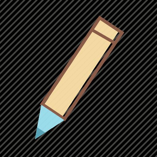marker, pen, pencil, write icon