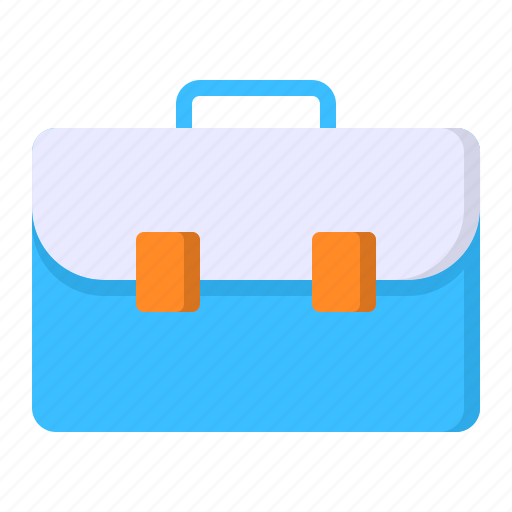 Bag, briefcase, business, offfice icon - Download on Iconfinder