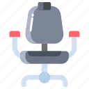 office, chair