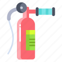 fire, extinguisher