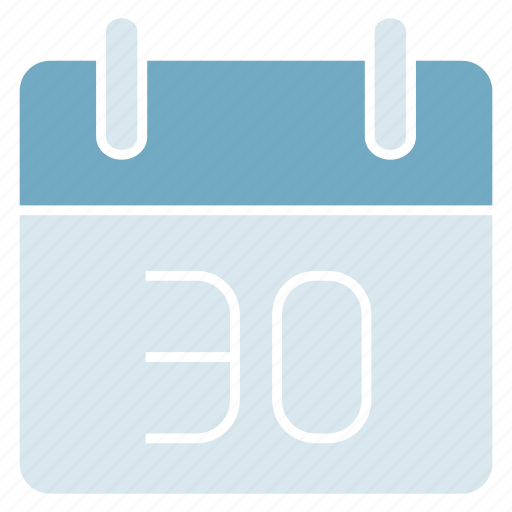 calendar, date, office, time icon