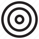target, goal, aim, focus, business, marketing, graph