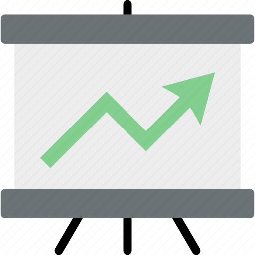 analysis, business, chart, graph, seo, statistics, up icon