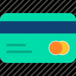 card, cash, credit, dollar, finance, money, payment icon