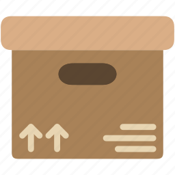 bank, box, cash, online, payment, shipping, shop icon