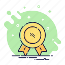 achievement, award, rank, reward, sport, trophy, winner icon