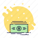 banking, cash, finance, money, paying, payment, savings icon
