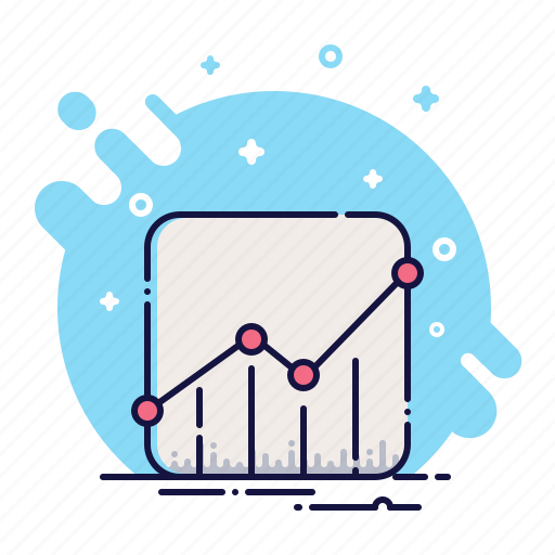 chart, economy, fiance, graphic, infographic, report, statistics icon
