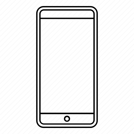 cell, mobile phone, phone, smartphone, telephone icon