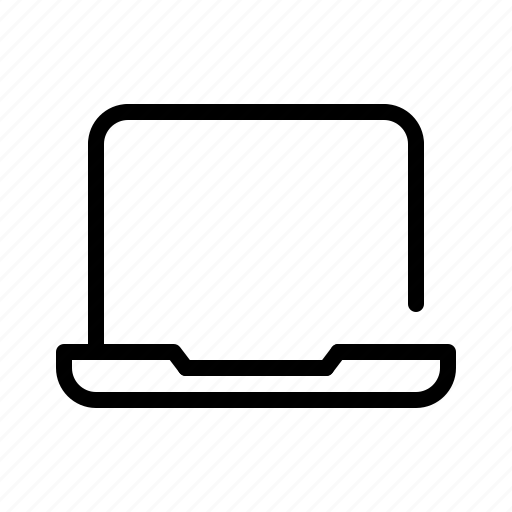 business, computer, finance, laptop, office icon