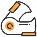 equipment, office, organization, tool, work icon