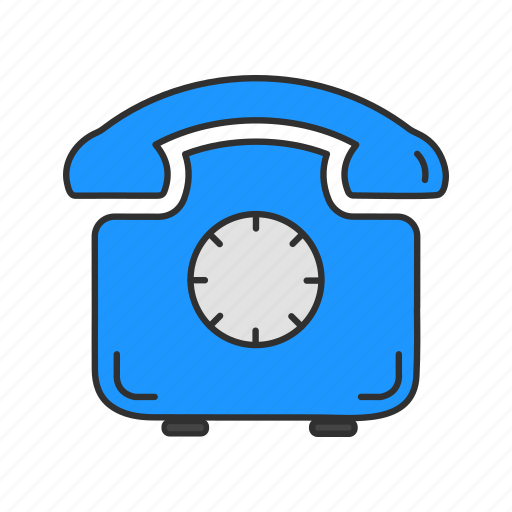 Call, phone, phone call, telephone icon - Download on Iconfinder