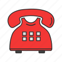 call, phone, phone call, telephone icon