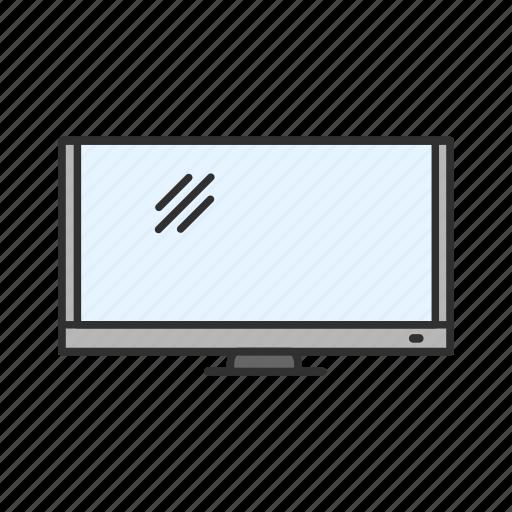 computer, mac, monitor, screen icon