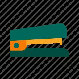 clip, desk, equipment, office, staple, stapler, work icon