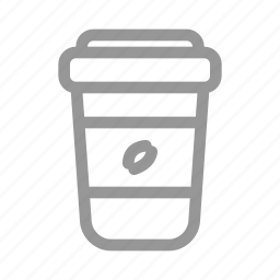 coffee, cup, drink, hot, water icon