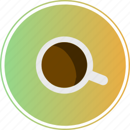 coffe, cup, drink, hotdrink, relax, up icon