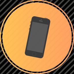 apple, device, ios, iphone, mobile, phone, telephone icon