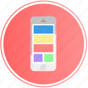 phone, communication, device, internet, ios, iphone, mobile