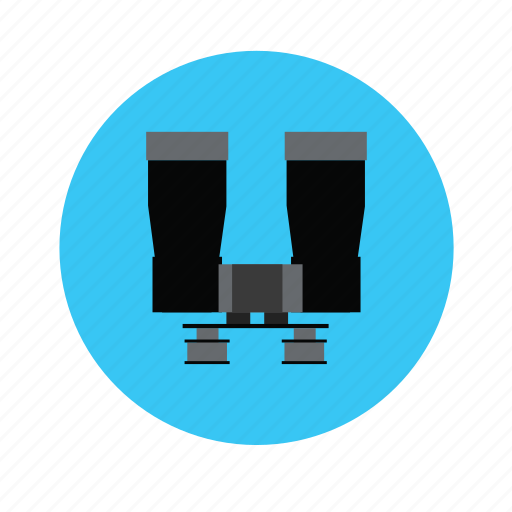 Binocular icon - Download on Iconfinder on Iconfinder