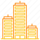 building, business, construction, office, work