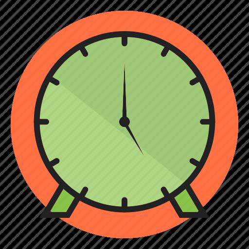 alarm, alert, clock, event, schedule, time icon