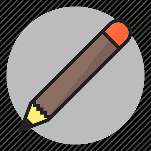 drawing, edit, pencil, write, writing icon