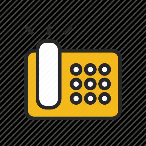 admin, call, client, conversation, customer, operator, phone, service, talk, telecommunication, telephone icon