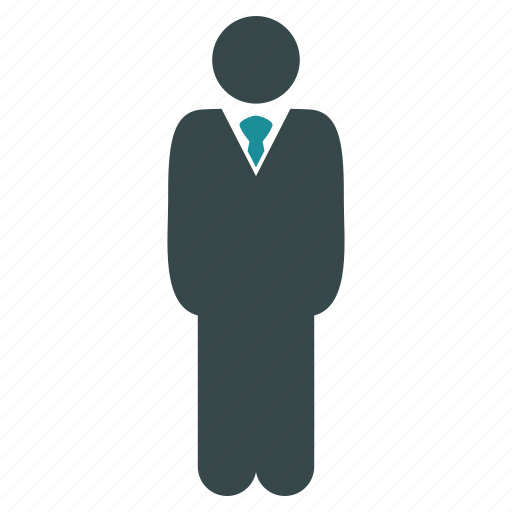 account, boss, chief, client, manager, person, user icon