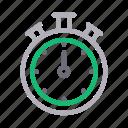 alert, deadline, schedule, stopwatch, time